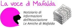 Notiziario di Informazione dell'Associazione antiviolenza: articoli, progetti e notizie dall'associazione, ma anche letture consigliate, ricette e poesie.